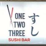 123 Sushi